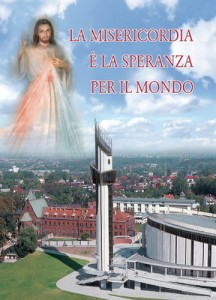 (IT) DVD La misericordia e la speranza per il mondo