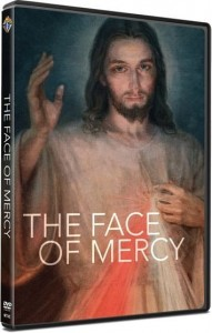 DVD The Face of Mercy
