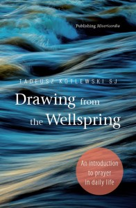 (EN) Drawing from the Wellspring